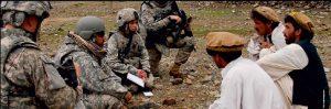 Veranstaltung Afghanistan: Dieser Krieg hat (k)eine Perspektive