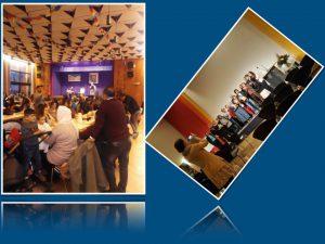 Teilnahme der IAH an verschiedenen Veranstaltungen