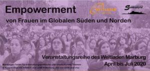 Vortrag und Diskussion mit Shaima Ghafury